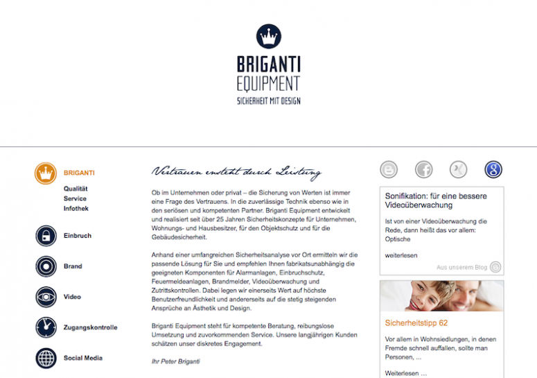 Briganti 1