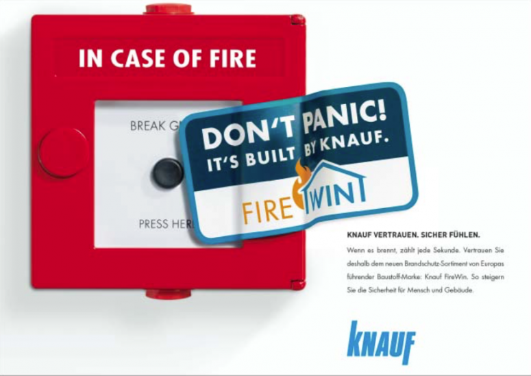 Knauf FireWin