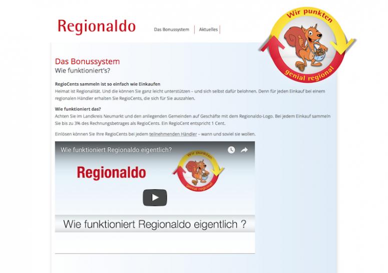 Regionaldo 3
