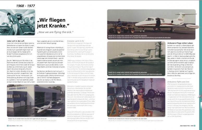 Aero-Dienst Chronik 4