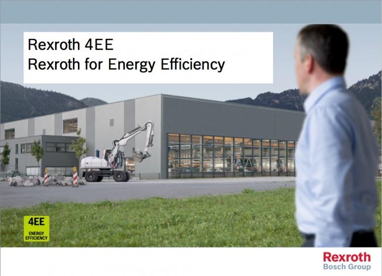 Bosch Rexroth 4EE 1