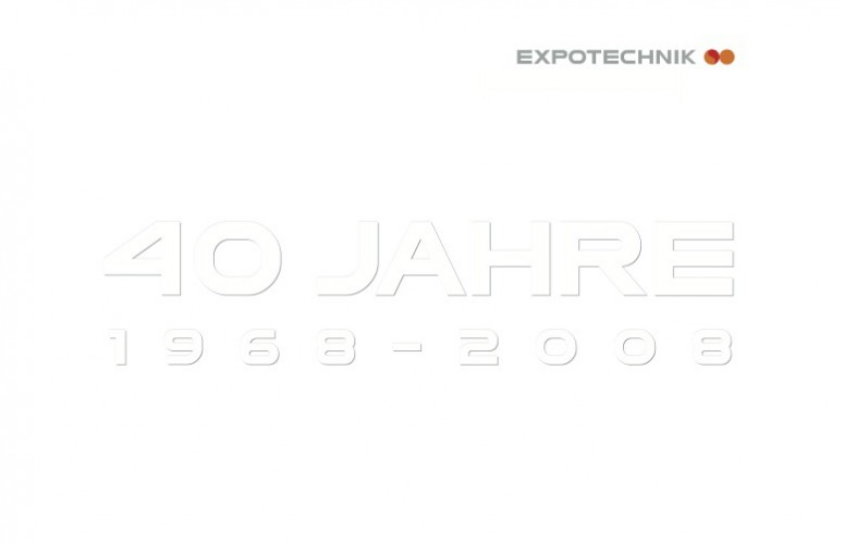 Expotechnik Chronik 1