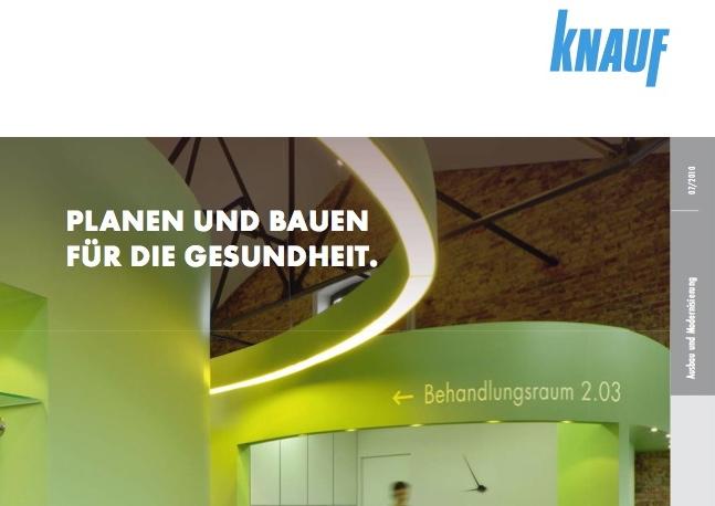 Knauf Healthcare 1