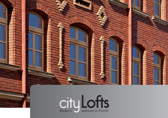 Project Immobilien CityLofts 1