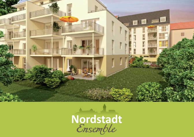 Project Immobilien Nordstadt 1