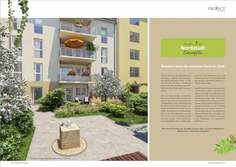 Project Immobilien Nordstadt 2