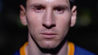 Messi Gatorade