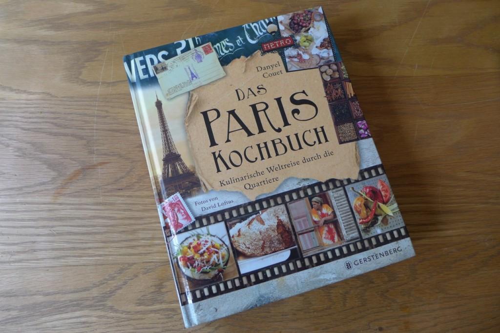 Paris Kochbuch 1