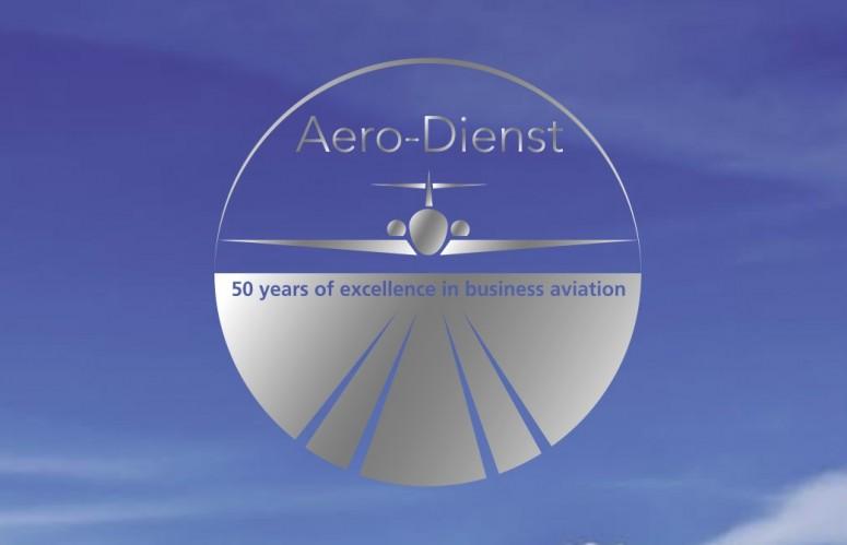 Aero-Dienst Chronik 1