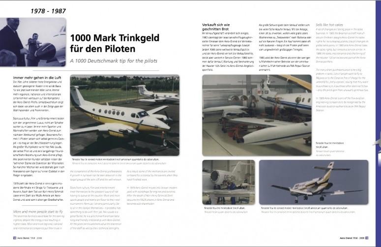 Aero-Dienst Chronik 7