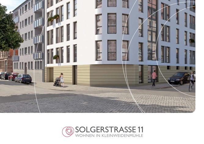 Project Immobilien Solger 1