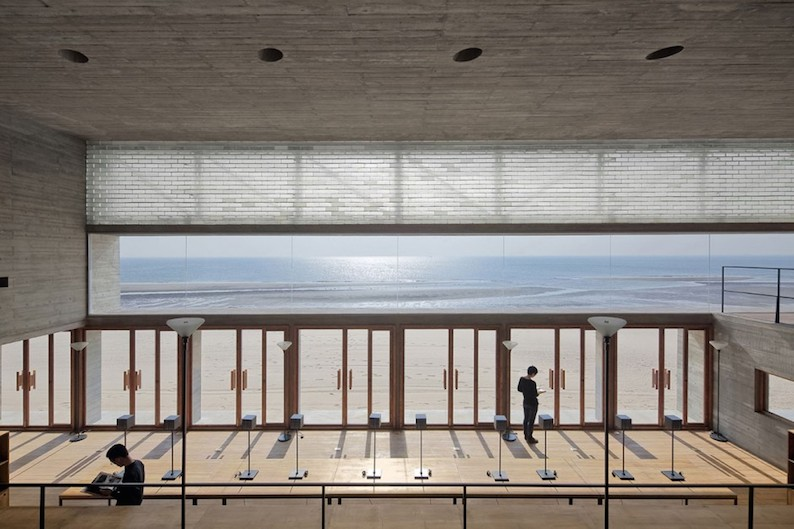 seashore-library 5